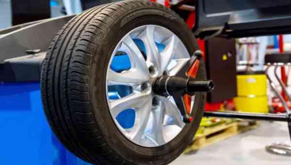 Servizio e assistenza pneumatici con prezzi convenienti